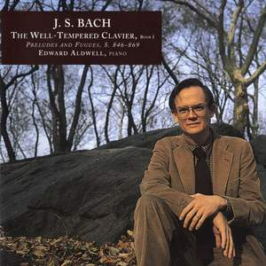 J.S. Bach: The Well-Tempered Clavier, Book I, Preludes and Fugues, S. 846-869