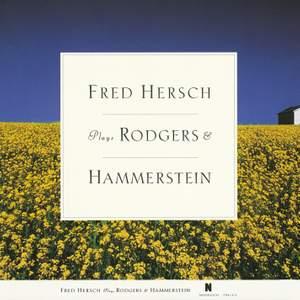 Fred Hersch Plays Rodgers & Hammerstein