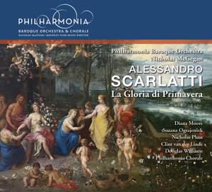 Scarlatti, A: La Gloria di Primavera