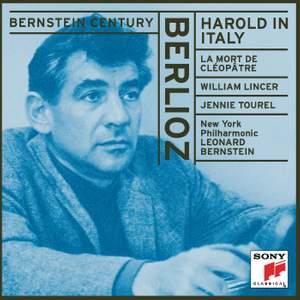 Berlioz: Harold in Italy & La mort de Cléopâtre