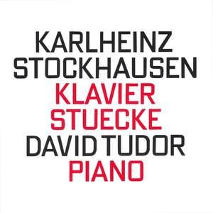 Stockhausen: Klavier Stuecke
