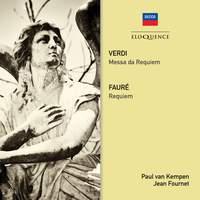 Verdi & Fauré: Requiems
