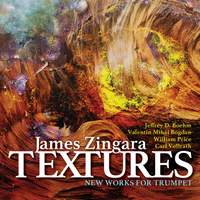 Textures: New Works for Trumpet