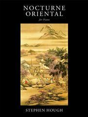 Stephen Hough: Nocturne Oriental