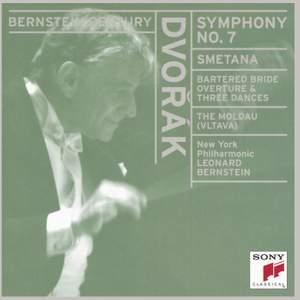 Dvorák: Symphony No. 7 and Smetana: Orchestral Works