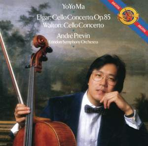 Elgar & Walton: Cello Concertos (Remastered)