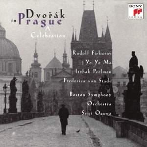Dvorák In Prague: A Celebration (Remastered)