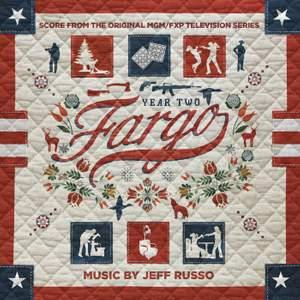Russo, J: Fargo (Year 2)