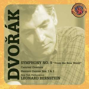 Dvorák: Symphony No. 9 & other orchestral works