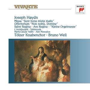Haydn: Masses and other choral music