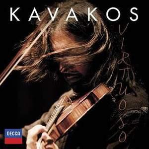 Virtuoso: Leonidas Kavakos