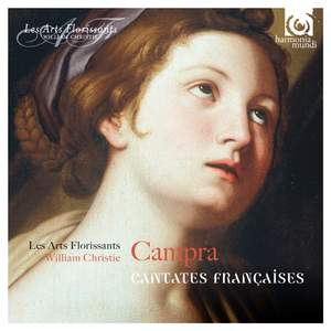 Campra: French Cantatas
