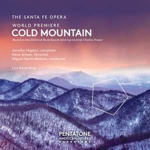 Higdon: Cold Mountain Product Image