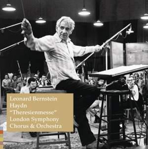 Haydn: Mass, Hob. XXII:12 in B flat major 'Theresienmesse'