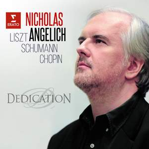 Dedication: Nicholas Angelich