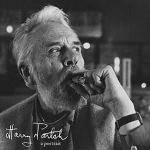 Harry Partch - A Portrait - Vinyl Edition
