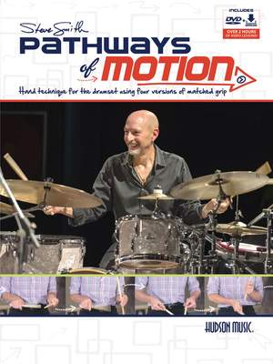 Steve Smith: Pathways of Motion