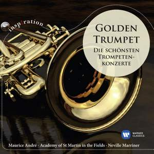 Golden Trumpet [International Version]