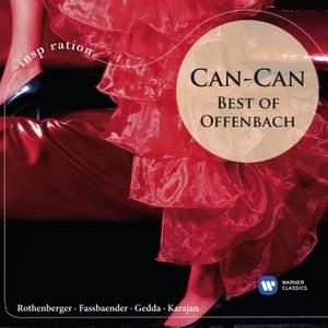 Best Of Offenbach [International Version]