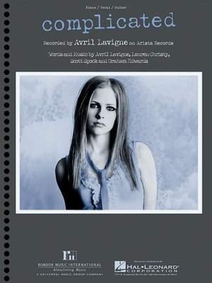 Lavigne, Avril: Complicated (PVG single)