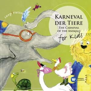 Carnival of the animals [International Version]