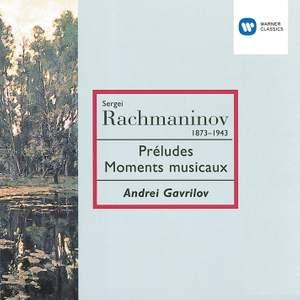 Rachmaninov: Piano works