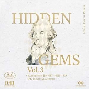 Hidden Gems Vol. 3 Product Image