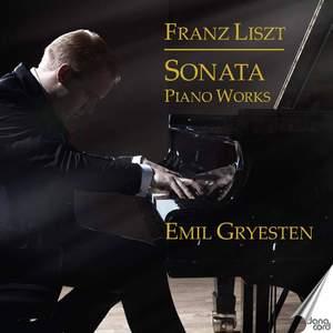 Liszt: Sonata & Piano Works