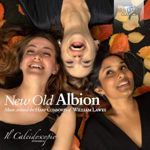 New Old Albion Product Image