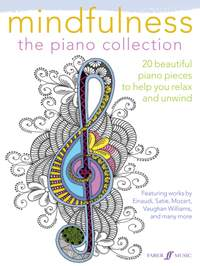 Mindfulness Piano Collection