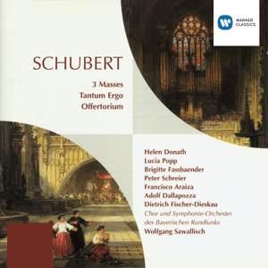 Schubert: Masses