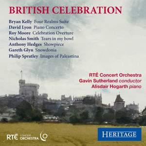 British Celebration Product Image