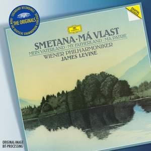 Smetana: Má Vlast Product Image