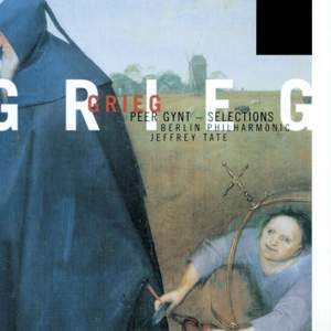 Grieg: Peer Gynt (highlights)