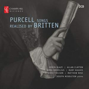 Purcell: Britten