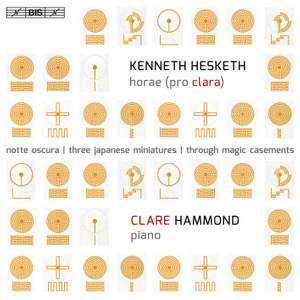 Kenneth Hesketh: Horae (pro clara) Product Image