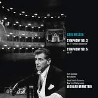 Nielsen: Symphonies Nos. 3 & 5