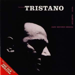 Lennie Tristano / The New Tristano Product Image