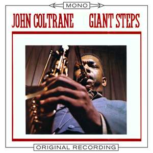 Giant Steps - MONO remaster Product Image