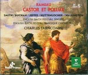 Rameau : Castor et Pollux