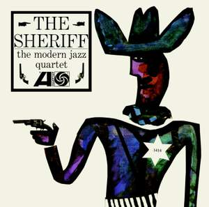 The Sheriff Product Image