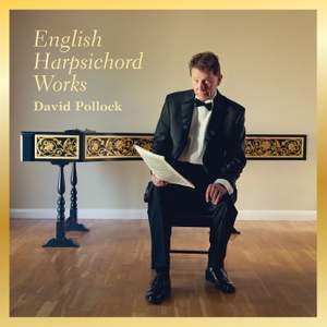 English Harpsichord Works