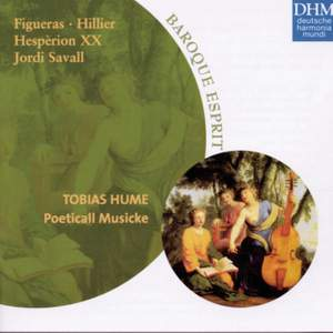 Hume, T: Captaine Humes Poeticall Musicke