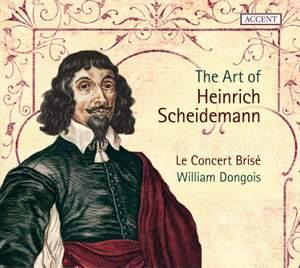 The Art of Heinrich Scheidemann Product Image