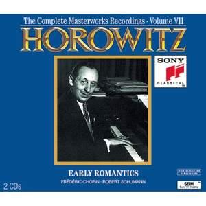 The Complete Masterworks Recordings Vol. VII: Early Romantics