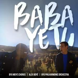 Baba Yetu - Single