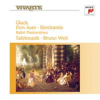 Gluck: Don Juan & Semiramis (Ballet Pantomimes)