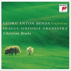 Christian Benda conducts Georg Anton Benda