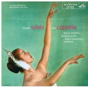 Delibes: Sylvia & Coppélia (highlights)