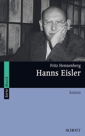 Hennenberg, F: Hanns Eisler